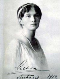 Suurvürstitar Olga
